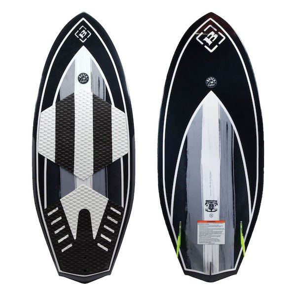 Byerly 2017 5.2 Speedster Wake surf