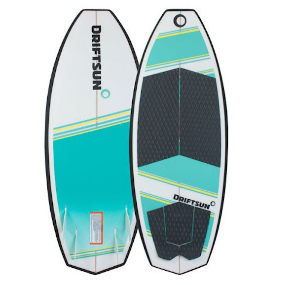 Driftsun Throwdown Wake Surf Board