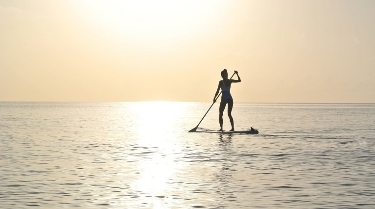 7 Best Places To Paddle Board