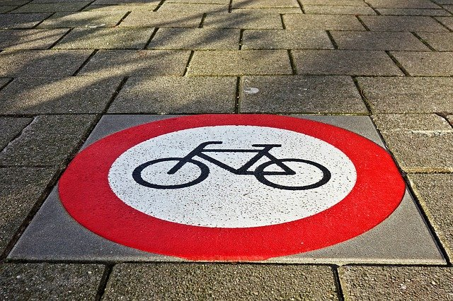 Bike Restriction