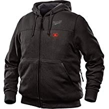 Milwaukee Hoodie M12 12V Lithium-Ion Heated Jacket