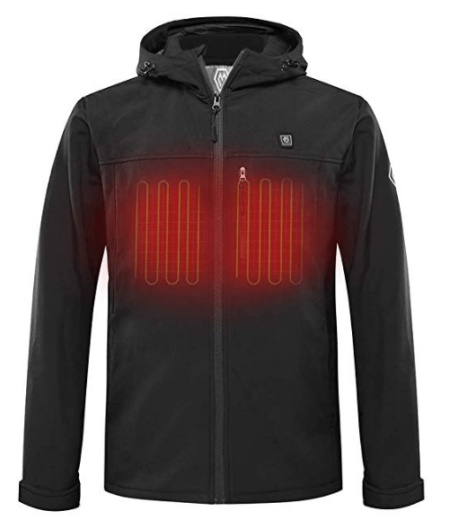 955b2a1f6 Top 5 Best Heated Electric Jackets - (August 2019 Edition)